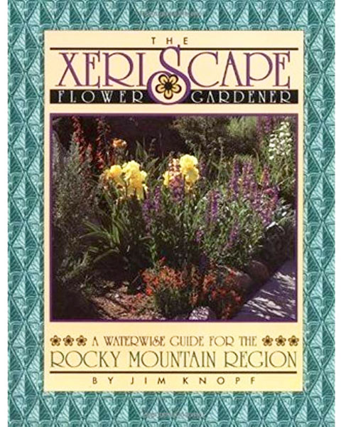 the Xeriscape Flower Gardener