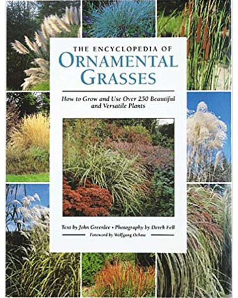 Encyclopedia of Ornamental Grasses